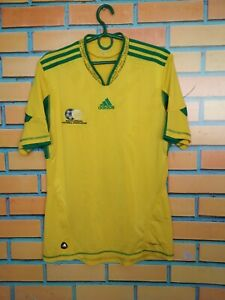 South Africa Jersey 2010 2011 Home SMALL Shirt Soccer Football Adidas