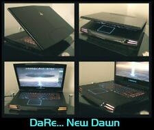"""UFO Alienware M15x i7 +SSD +NVIDIA GTX orp£1499 15.6"""" Gaming Laptop"""