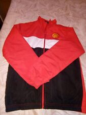 Manchester United Kids Jacket 8years
