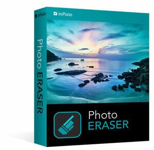 InPixio Photo Eraser 10.4.7557.31984 (x86 & x64) Multilingual 🔥Pre-Activated🔥