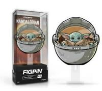 In Stock: FiGPiN Classic: STAR WARS™: THE MANDALORIAN™ - The Child(#578)
