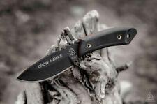 Tops Knives Knife Crow Hawke CRH-01