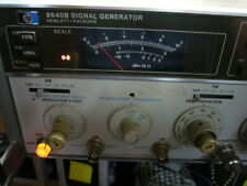 Hp 8640b Agilent Amfm Rf Signal Generator Opt 003 Tested Hewlett Packard