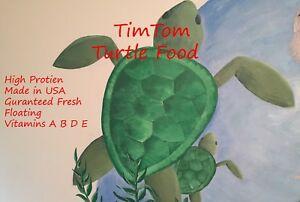 Bulk Aquatic Turtle Food 32% Protein (10 pounds)