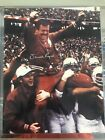 Darrell Royal Signed 11x14 Texas Longhorn In Person Tristar Authentic Deceased F