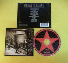 CD GUNS N' ROSES Chinese Democracy  Europe GEFFEN 0602517906075 no lp mc(CS40)*3