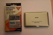 Agenda elettronica - Casio SF 3600 - 64KB
