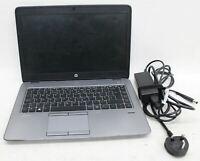 "HP EliteBook 840 G2 14"" Core i5-5200U 2.20GHz 500GB 4GB Windows 10 Laptop"