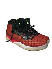 Nike Air Jordan Spike Forty Hi Top Basketball Shoes Size 12