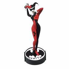 Batman The Animated Series Femme Fatales Harley Quinn PVC Statue Diamond Select