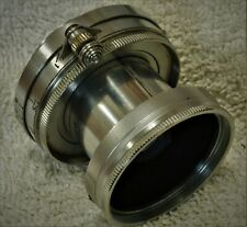 Leica 50MM F2 Summitar screw mount Len for parts