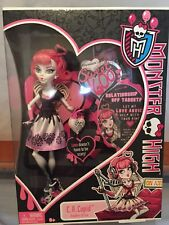 Monster High NIB/NRFB 2011 C.A.Cupid Doll Sweet 1600