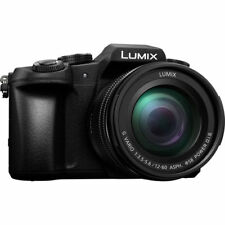 Panasonic Lumix DMC-G85 with 12-60mm Lens Mirrorless Digital Camera Kit NEW!
