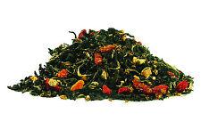 "Loose leaf flavoured Black Tea ""Oriental Pearl"" (acai-goji) - 100g"