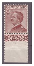 REGNO 1917  - MICHETTI  -  Cent  85  NUOVO  **  BDF