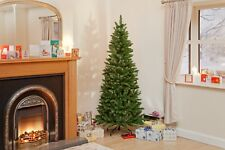 Pop Up Christmas Tree 6ft in Green, 30 SECOND ASSEMBLY! Free Delivery CT06970