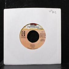 "Mad Cobra - Bad Boy 7"" VG+ Vinyl 45 Penthouse Vintage Jamaica"