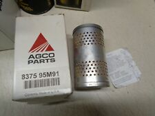 Agco Oil Filter Massey Ac Allis Chalmers Tractor 160 6040 Hyster Forklift Jeep