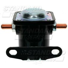 Standard Motor Products Ignition 4 Terminal Starter Solenoid SS581T