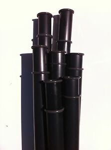 Set of 14 JL Golf Club Bag Tubes protect shaft/grip NEW