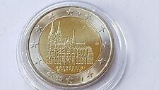 11 Stück 2 Euro Sondermünzen Nordrhein-Westfalen 2011 Deutschland bf stgl ADFGJ