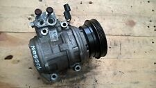 GENUINE HYUNDAI TUCSON 2004-2009 2.0 PETROL AIR CON PUMP COMPRESSOR 16040-2320J