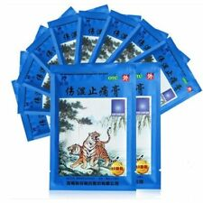 50 Patches Musk Strengthen Bone Relieving Pain Plaster Chinese Herba paste