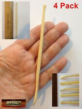 M00550x4 MOREZMORE 4 THAT'S THE ONE MINI Clay Wood Sculpting Tools Wooden T20