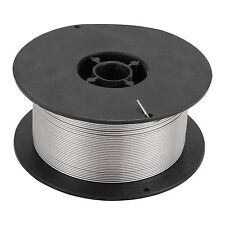 Brand New 1 roll 1.0mm Gasless Stainless Steel Mig Welding Wire - 1kg Flux Cored