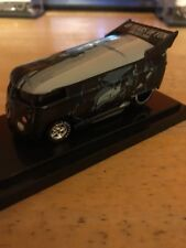 Hot Wheels Liberty Promotions 08' Chicago Nationals Gangster VW Drag Bus