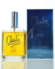 Charlie Blue By Revlon For Men  Eau Fraiche 3.4 OZ 100 ML Spray