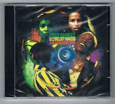 ZIGGY MARLEY & THE MELODY MAKERS - JAHMEKYA - CD NEUF NEW NEU