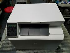 HP LaserJet PRO Color Laser All-In-One Wireless Printer MFP M180NW