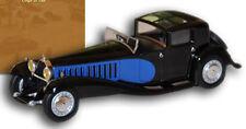 Ge05-Bugatti Tipo 41 Royale 1929 - 1/43 Scale-Nuevo En Funda-Orugas 48 Post