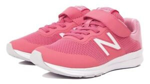 NEU New Balance Kinder Schuhe Mädchen Turnschuh Klettverschluss PREMUS pink/rosa