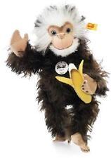 Steiff Classic Najumo Monkey EAN 035128 32cm Brown Mohair