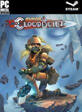 Super Cloudbuilt - STEAM KEY - Code - Download - Digital - PC