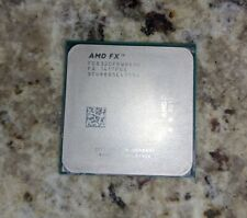 AMD FX-8320 Black Edition 3.5GHz Eight Core (FD8320FRHKBOX) Processor