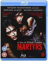 Martyrs [Blu-ray]