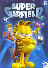 Garfield : Super Garfield (DVD)