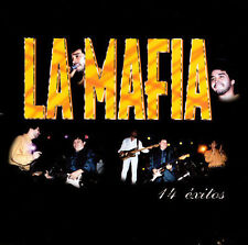 14 Exitos de Siempre by La Mafia (CD, Feb-1999, EMI Music Distribution)
