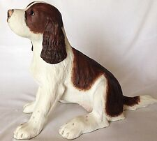 ENGLISH SPRINGER SPANIEL PUPPY~PUPPY LOVE RANGE ~ NEW~ RETIRED