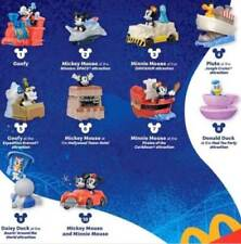 McDonald's Happy Meal Disney Runaway Railway Toys CHOOSE YOUR OWN!