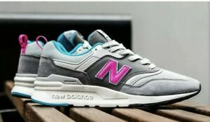 New Balance 997 CM997HAH South Beach Heritage Shoes Mens Size 10 New In Box