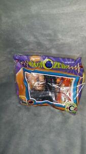 Kablam Action League Now Figure Set Nickel O Zone Nickelodeon 1998 Burger King