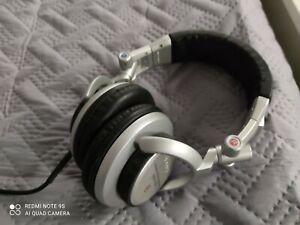 Sony MDR-V700 DJ Kopfhörer (silber)