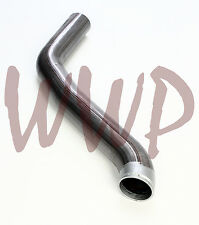 "4"" Turbo Diesel Exhaust Downpipe For 94-02 Dodge Ram Cummins 2500/3500 5.9L HX40"