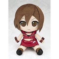 Gift MEIKO V3 Plush Doll Stuffed Toy Hatsune Miku Vocaloid