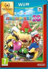 Mario Party 10 Wii U Video Game Nintendo 2015