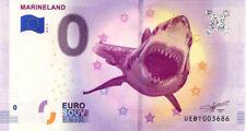 06 ANTIBES Marineland 4, 2019, Billet 0 € Souvenir